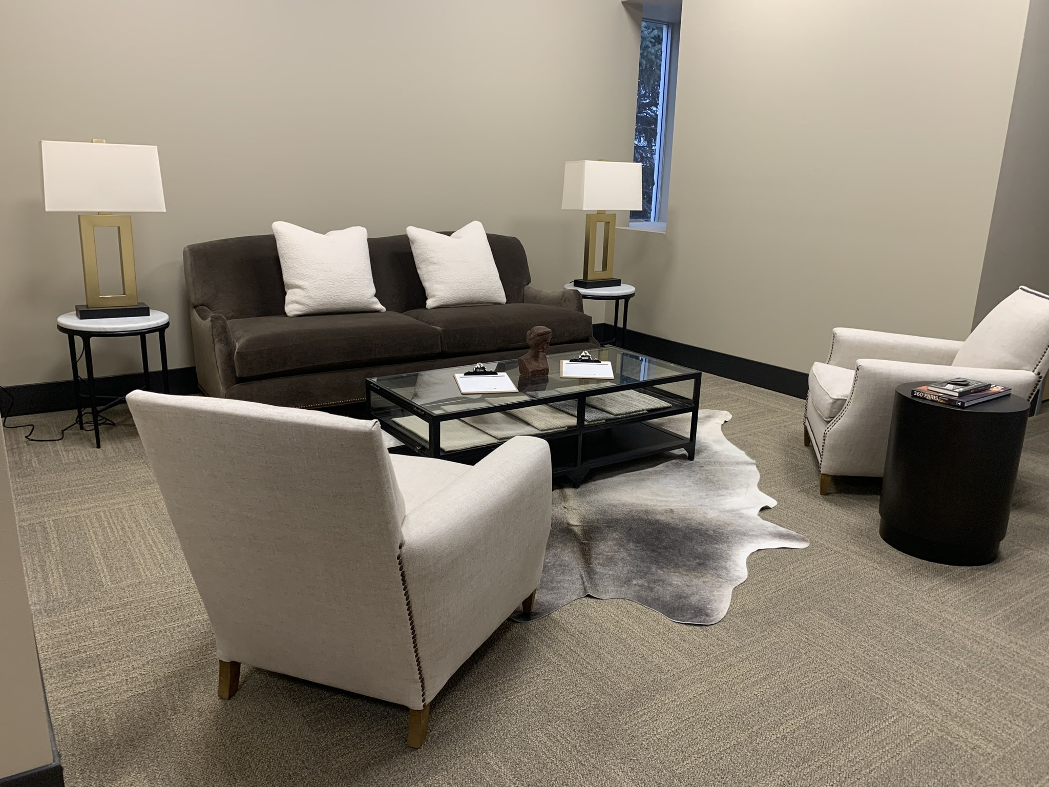 milwaukee design lounge