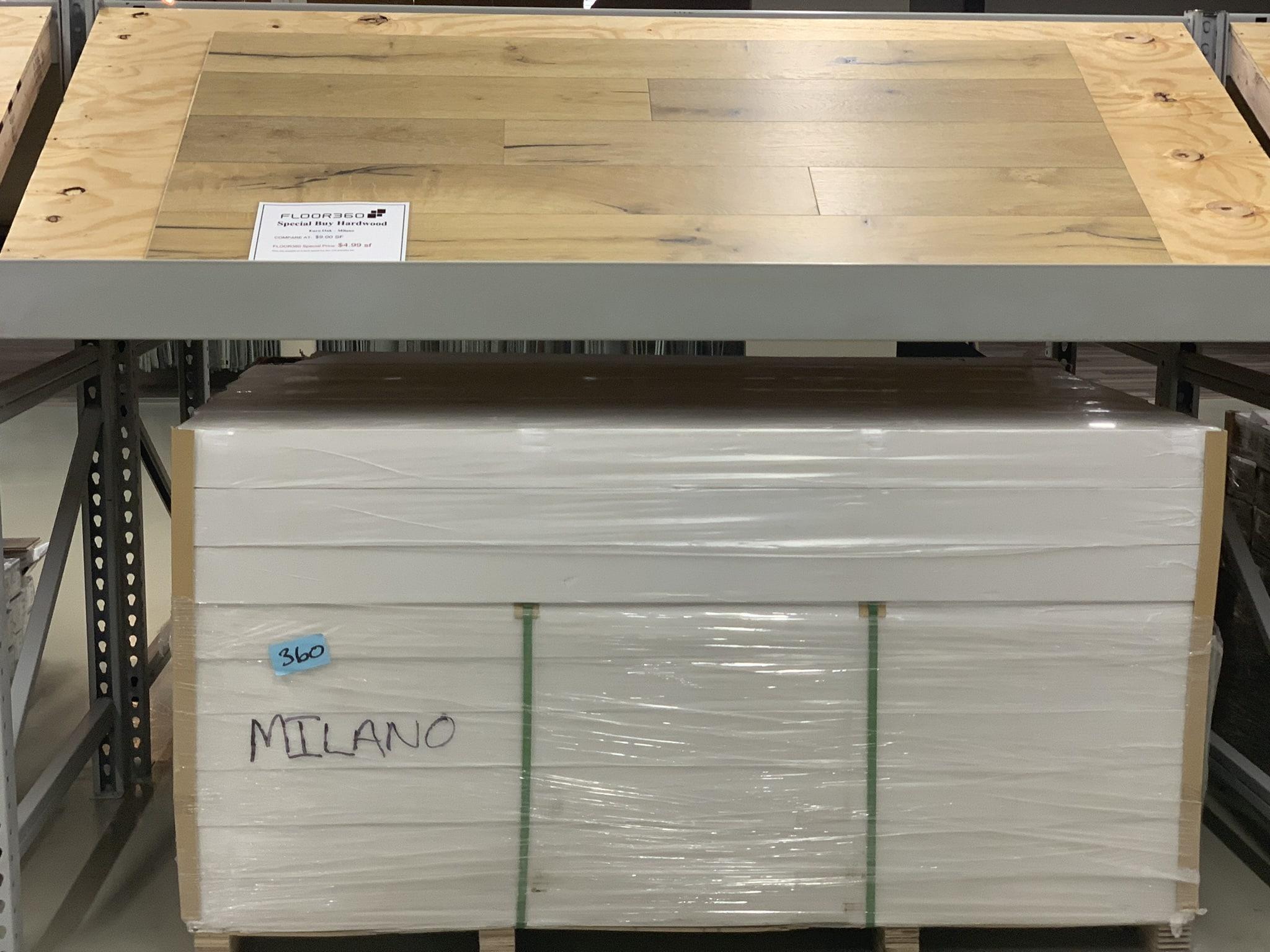 in stock luxury vinyl plank
