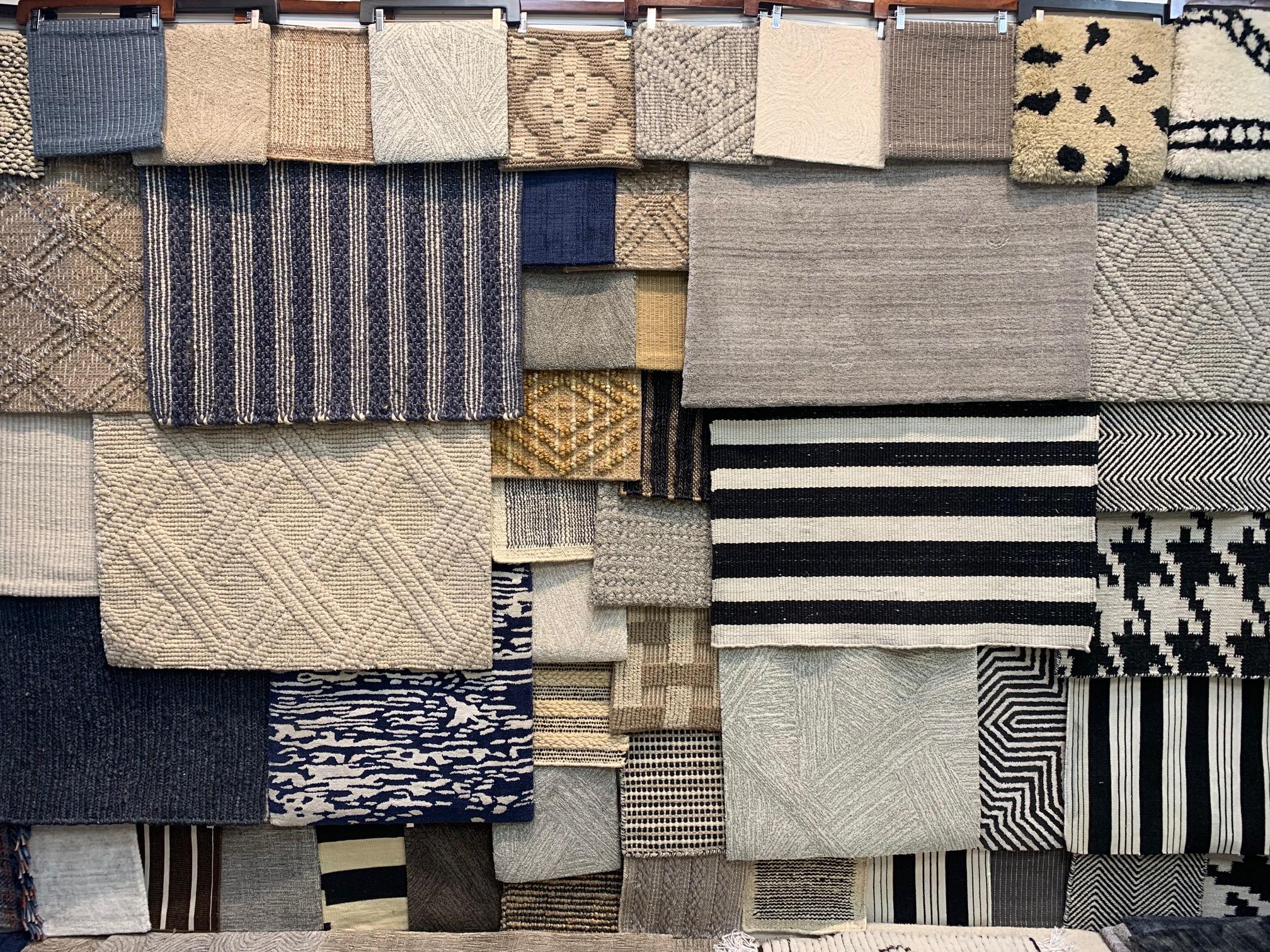 j. leigh carpets mood board