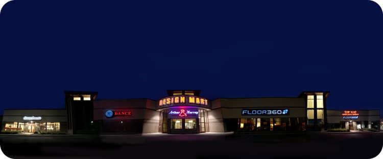 Floor360 Madison Delafield Store Locations