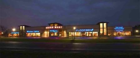 Madison Floor360 Store