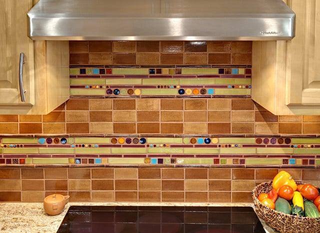 Kitchen Tiles Handmade floor360 :: handmade tile, a true work of art