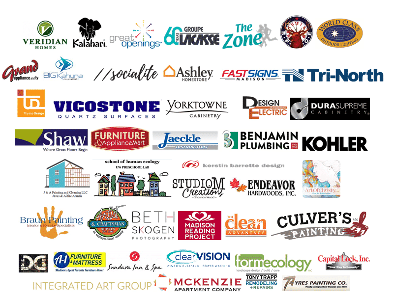 Design for a Difference Donor Logos 2016 2