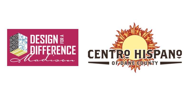 DFAD Centro combo logo