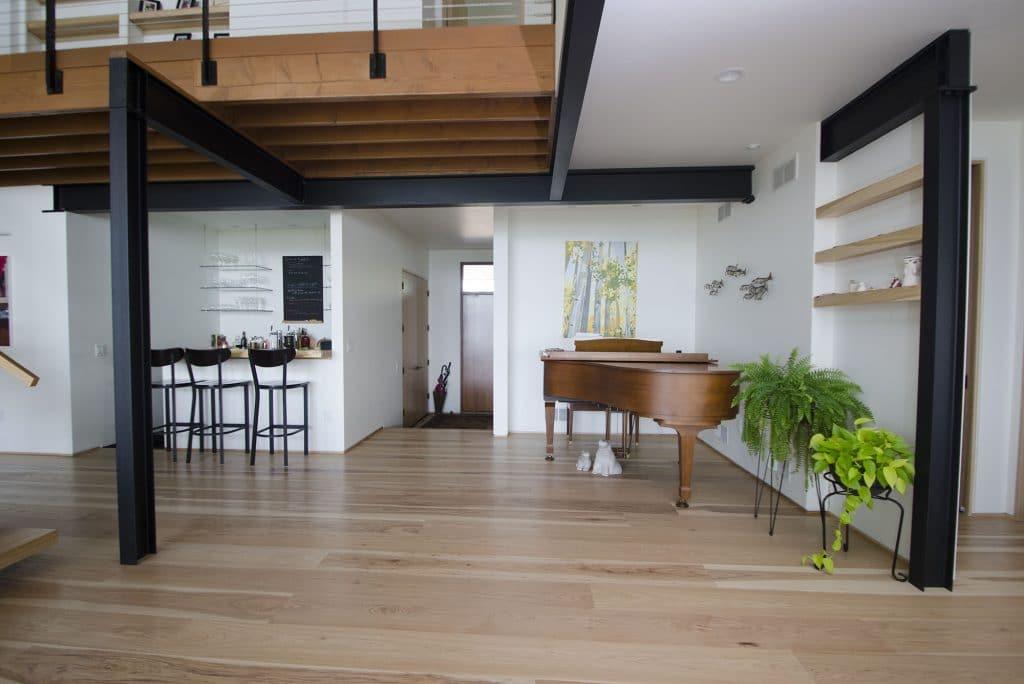 Carlisle hardwood flooring