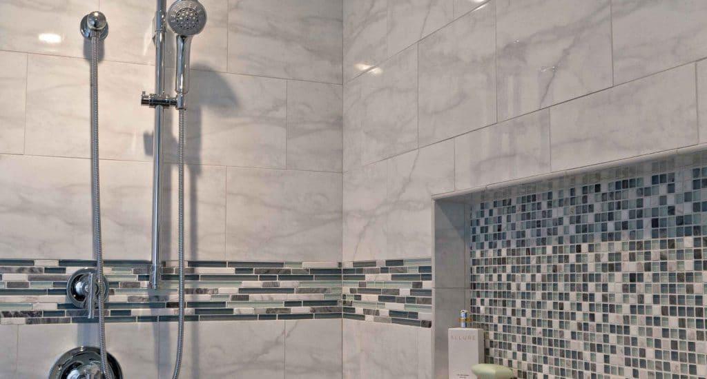 Madison Tile Shower