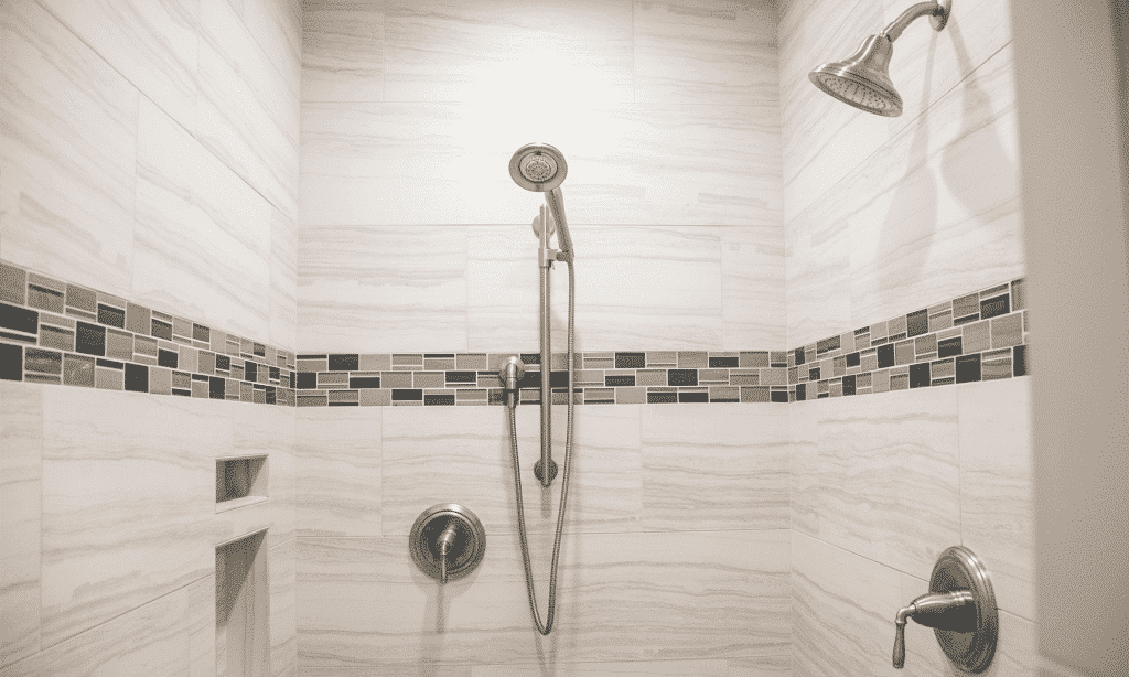 master shower tile