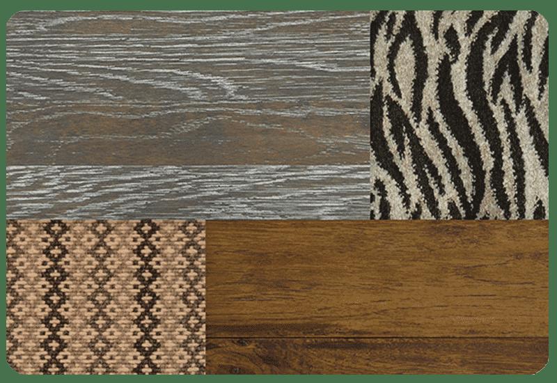 design palette carpet hardwood luxury vinyl