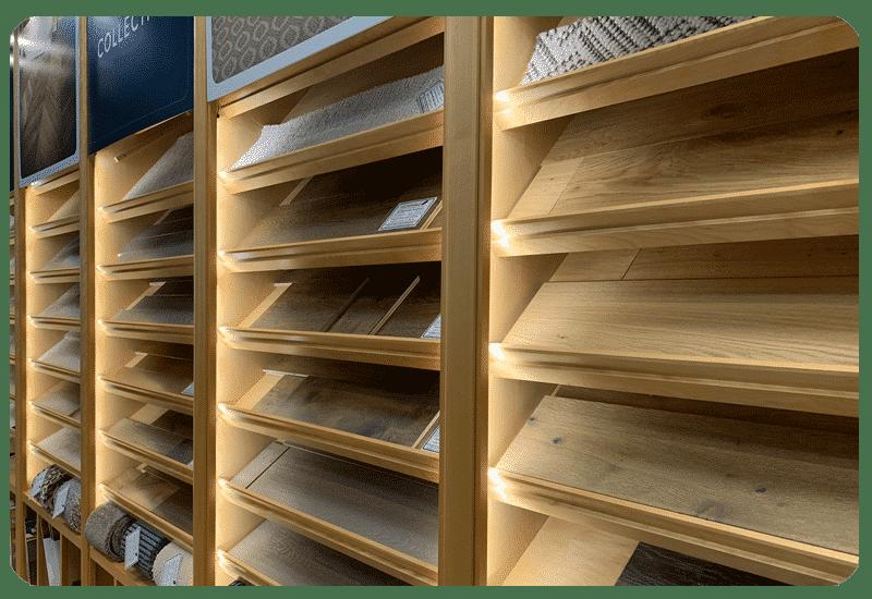 hardwood luxury vinyl plank flooring special buy program