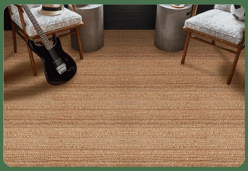 jute carpeting floor360